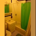 EasyRoommate US Beautiful and sunny room to rent - Washington Heights, Manhattan, New York City - $ 2600 per Month(s) - Image 1
