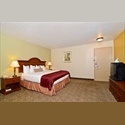 EasyRoommate US Quality Inn and Suites. Extended stay. - Arden, Sacramento Area - $ 1512 per Month(s) - Image 1