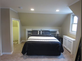 EasyRoommate US - Affordable & Modern 1 Bedroom Furnished - Fair Lawn, North Jersey - $867