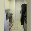 EasyRoommate US Biggest Living Room for Rent - Roosevelt Island, Manhattan, New York City - $ 1050 per Month(s) - Image 1