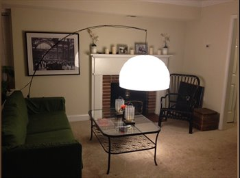 EasyRoommate US - Room in the heart of SILVER SPRING - Silver Spring, Other-Maryland - $792