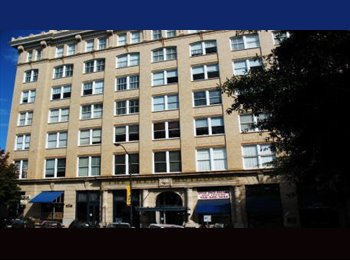 EasyRoommate US - SUBLEASE DOWNTOWN ATHENS - Athens, Athens - $480