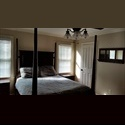 EasyRoommate US Furnished bedroom in clean quiet home - Raleigh - $ 500 per Month(s) - Image 1