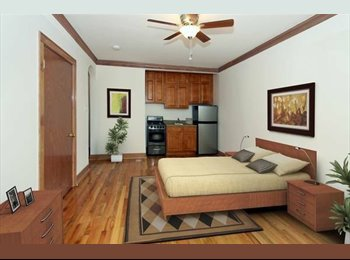 EasyRoommate US - Cheap ass studio?? - Rogers Park, Chicago - $400