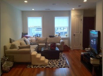EasyRoommate US - Room for Rent in Shaw Area with Utilities - Mount Vernon Square, Washington DC - $1175