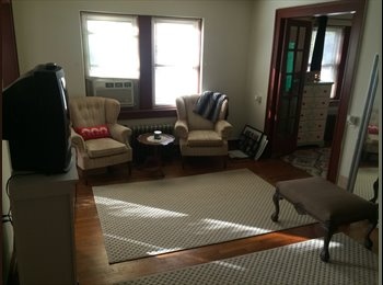 EasyRoommate US - Historical 1 Bedroom Apartment - Manhattan, Other-Kansas - $650