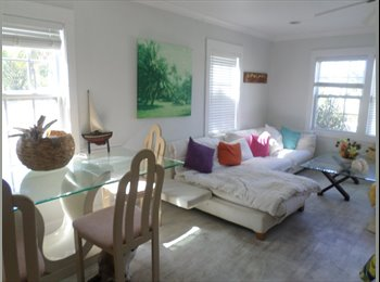 EasyRoommate US - key west come live in pradice - Florida City, Miami - $1000