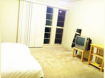 EasyRoommate US - Furnished Master Bedroom in Large 2 Bedroom - Mar Vista, Los Angeles - $875