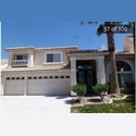 EasyRoommate US Gorgeous 5/3/3 pool home! Fireplaces! Gourmet kitchen! Living ROOMS (yes plural) - Summerlin, West Las Vegas, Las Vegas - $ 685 per Month(s) - Image 1