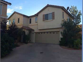EasyRoommate US - Room available $400 + utilities - Lone Mountain, Las Vegas - $400