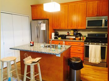 EasyRoommate US - Gerald Guevarra - East Garfield Park, Chicago - $450