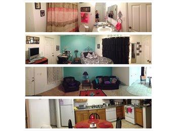 EasyRoommate US - Apartment Sublease - Tallahassee, Tallahassee - $419