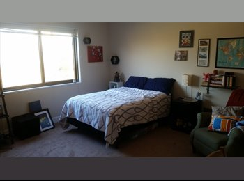 EasyRoommate US - Master bedroom w/ private bath (Walking distance to metro) - Bethesda, Other-Maryland - $1100