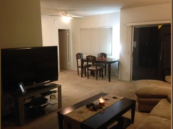 EasyRoommate US - Looking for roommate for furnished apartment. - Culver City, Los Angeles - $950