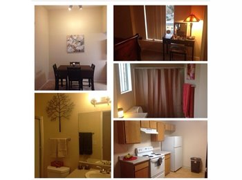 EasyRoommate US - Room for rent  - Barstow, Southeast California - $400