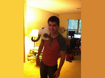 EasyRoommate US - In Need of a Roommate - Kennesaw / Acworth, Atlanta - $400