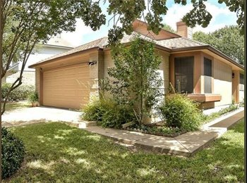 EasyRoommate US - Share south austin home w/fun, professional female - South Austin, Austin - $700