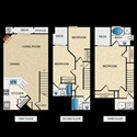 EasyRoommate US $800 Master suite w/bath in quiet townhouse! - Los Angeles - $ 800 per Month(s) - Image 1