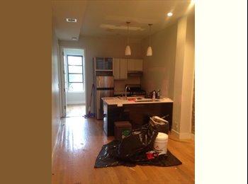 EasyRoommate US - 772 Jefferson Ave Brooklyn, NY United States - Williamsburg, New York City - $650