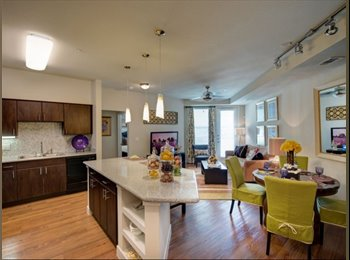 EasyRoommate US - Roomie needed *GREAT LOCATION- Med center/Downtown - Houston, Houston - $800