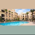 EasyRoommate US Ave 1 Condo to share, Master Bedroom, Private bath - Irvine, Orange County - $ 1000 per Month(s) - Image 1