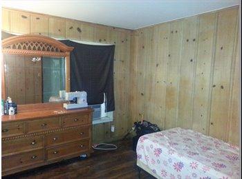 EasyRoommate US - 10X'13' room - Corpus Christi, Corpus Christi - $440