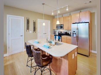 EasyRoommate US - Room available - Charlotte, Charlotte Area - $750