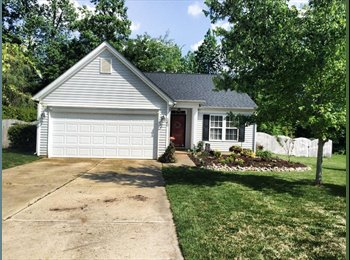 EasyRoommate US - Furnished room for rent in Mount Holly - Gaston County, Charlotte Area - $600