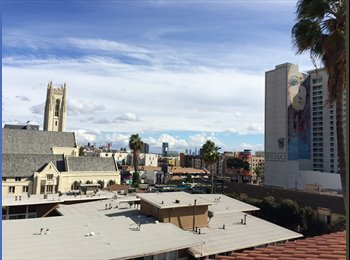 EasyRoommate US - room for rent hollywood hills  $1200 - Hollywood, Los Angeles - $1200