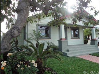 EasyRoommate US - Room for rent in a single-family residence - Long Beach, Los Angeles - $850