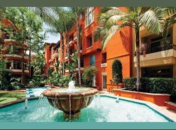 EasyRoommate US - Room + 1/2 Bath for Rent - West Los Angeles, Los Angeles - $1200