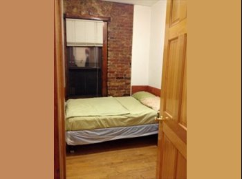 EasyRoommate US - Beautiful Apartment In East Village!!!! - East Village, New York City - $1600