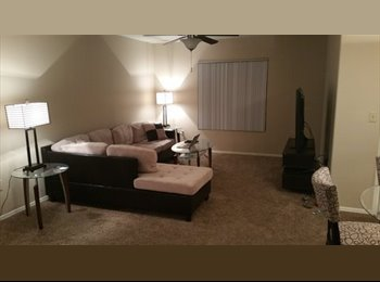 EasyRoommate US - Room for rent, 6 months or 1 year rental - Tempe, Tempe - $500
