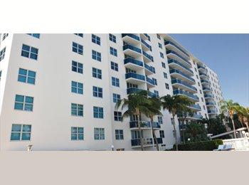 EasyRoommate US - Roommate Wanted - North Miami Beach, Miami - $900