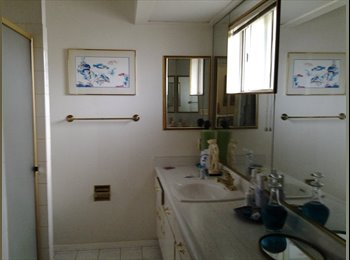 EasyRoommate US - Master Bedroom/attached private bath - San Diego, San Diego - $875