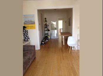 EasyRoommate US - $670 / 3br - 1500ft2 - BEAUTIFUL ROGERS PARK APART - Rogers Park, Chicago - $670