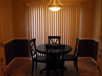 EasyRoommate US - Beautiful Brick Home for Rent - Broken Arrow, Broken Arrow - $1300