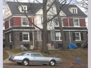 EasyRoommate US - room for rent - Other Philadelphia, Philadelphia - $475