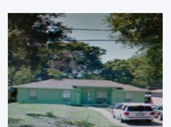 EasyRoommate US - MUST SEE Great Family Home. Section 8 OK - North Tampa, Tampa - $1250