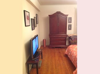 EasyRoommate US - INTERNATIONAL STUDENT - Jackson Heights, New York City - $1000