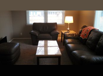 EasyRoommate US - Nice property 4 blocks from Central Michigan U. - Upper Pennisula, Other-Michigan - $475