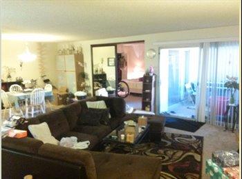 EasyRoommate US - Bedroom in HUGE Brentwood apartment! - Los Angeles, Los Angeles - $800