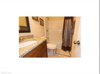EasyRoommate US - room for rent in chesapeake $450/month - Chesapeake, Chesapeake - $450