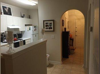 EasyRoommate US - Clean High End Apartment in Buckhead - Buckhead, Atlanta - $800