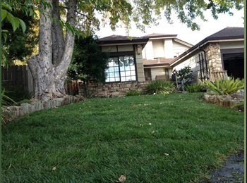 EasyRoommate US - room for rent in a great house and neighborhood - Solano County, Sacramento Area - $600