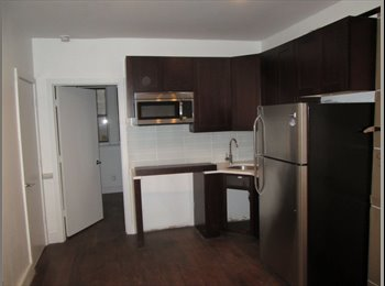 EasyRoommate US - QUITE THE FIND IN HAMILTON HEIGHTS! - Hamilton Heights, New York City - $1500