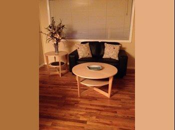 EasyRoommate US - Ground floor apt. - Multnomah, Portland Area - $400