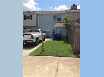 EasyRoommate US - Roommate wanted in great neck/hilltop area - Great Neck, Virginia Beach - $600