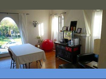 EasyRoommate US - Nice & clean Apartment ! - Los Angeles, Los Angeles - $900