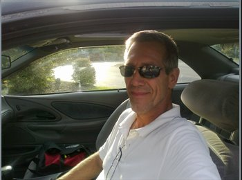EasyRoommate US - Kenneth - 35 - Other-South Carolina